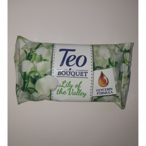 LILY OF THE VALLEY 70 gr